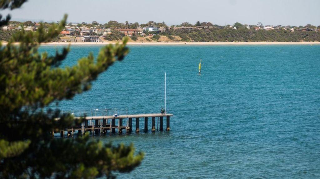 Beaumaris seduces with its seaside vistas. Photo: Josh Robenstone