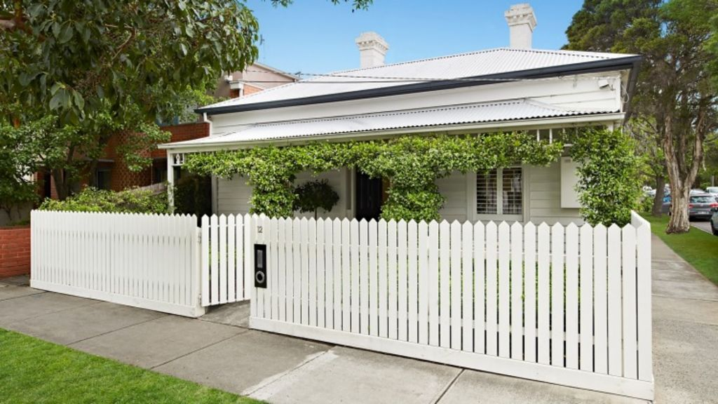 House prices across Melbourne have hit a record high. Photo: Supplied