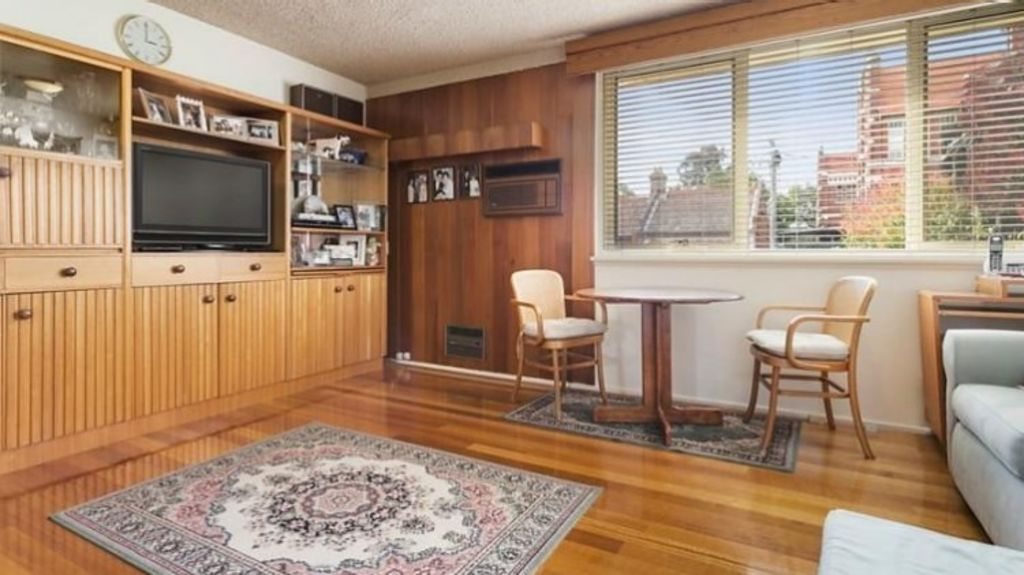 A two-bedroom apartment at 10/2 Docker Street, Richmond, fetched $667,000. Photo: Supplied