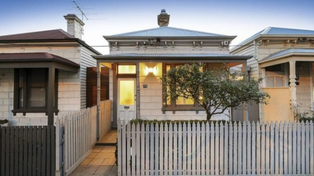 This sale of 278 Mary Street, Richmond, for $955,000 in August 2014 is one of the properties under scrutiny. Photo: Supplied