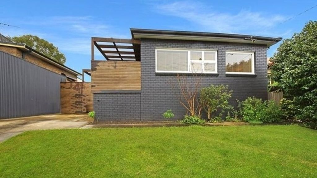 Not all is as it seems with this house for sale in Penshurst. Photo: Ray White Rockdale