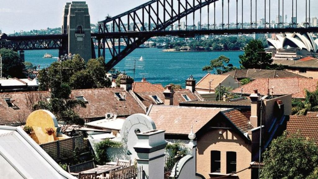 Mortgage holders may have started to feel the pinch in Sydney. Photo: Michel Bunn