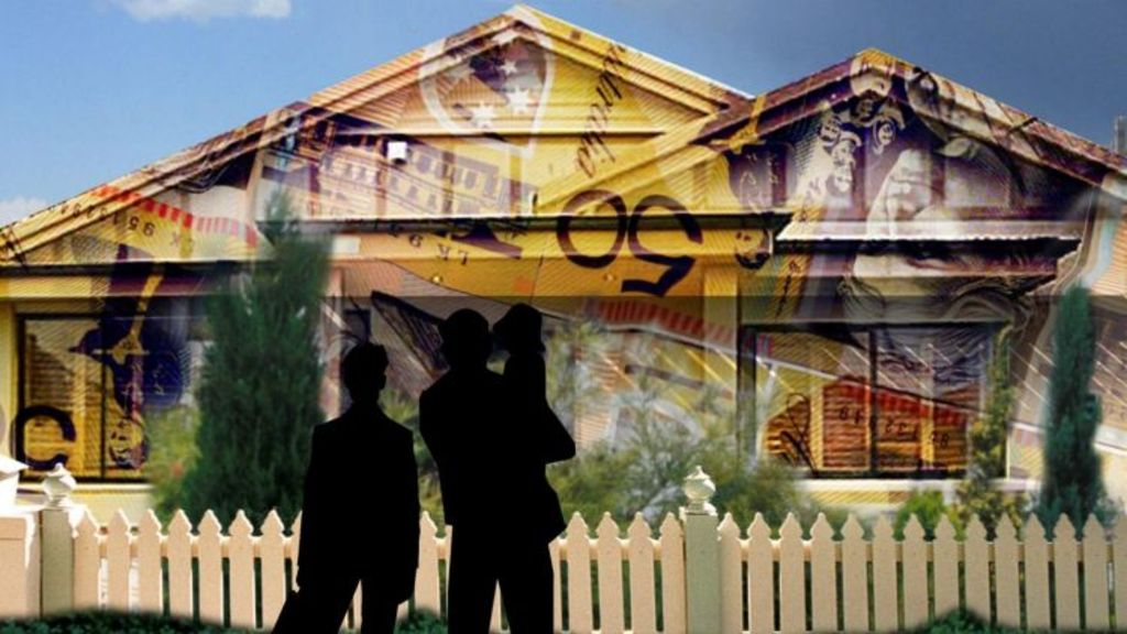 Experts say property can be a lucrative direction for an SMSF to take. Photo: Peter Riches