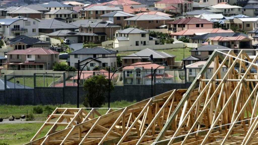 Those who invest in property via an SMSF need to ensure they are clear on what they're doing, experts say. Photo: Rob Homer
