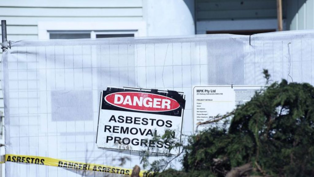 The dangers of asbestos are generally understood by the  public but home buyers and renovators need to be more aware of where the deadly material may lurk. Photo: Christopher Pearce