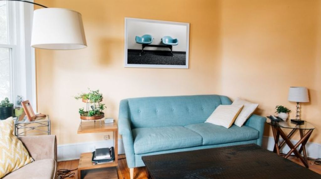 A landlord has lost her battle to evict tenants renting out her apartment through Airbnb. Photo: Stocksy
