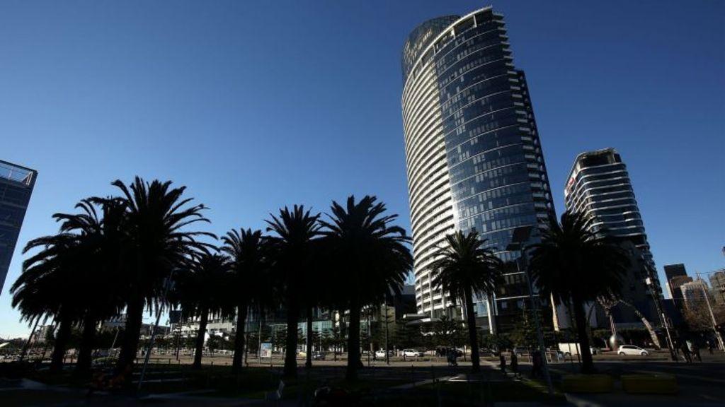 It's getting tougher for Melbourne apartment renters. Photo: Graham Denholm