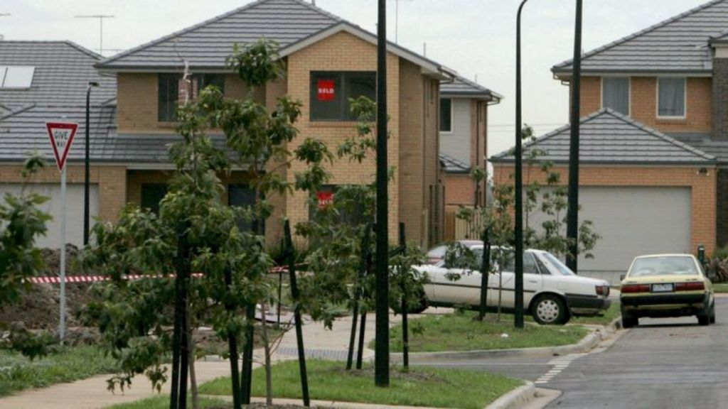 Canberra's overall  home vacancy rate, at 1.1 per cent, is the second lowest of all the capitals. Photo: Andrew De La Rue