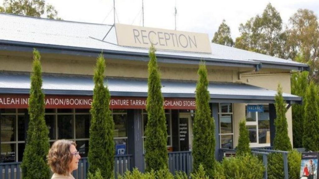 Tarraleah Village currently turns over about $2 million per year from tourism. Photo: Supplied