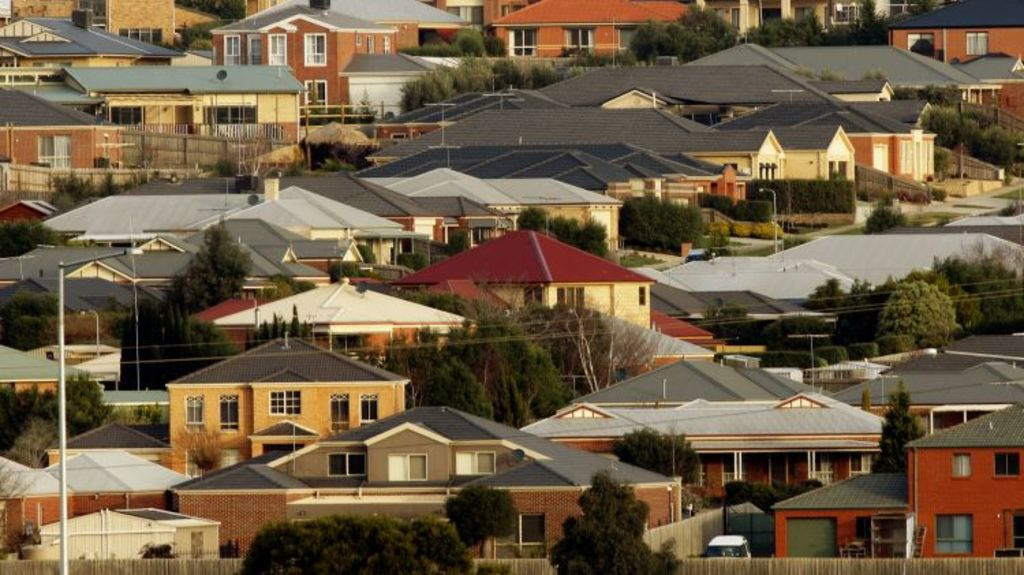 The mismatch between housing supply and need could be artificially inflating Sydney's housing shortage, experts say. Photo: Paul Rovere