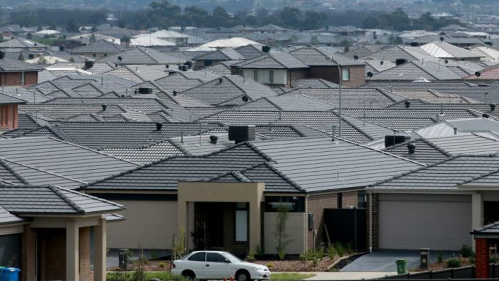 Cranbourne had more first home owner grants than any other Victorian postcode last year. Photo: Wayne Taylor