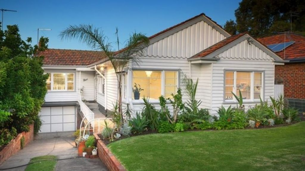 Big result: 3 Parkview Avenue, Brunswick East sold for $1,535,000. Photo: Supplied