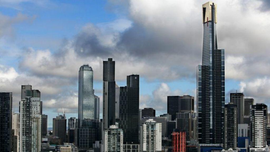 Melbourne's CBD has transformed from a place where people came to work to a place where people live. Photo: Rebecca Hallas