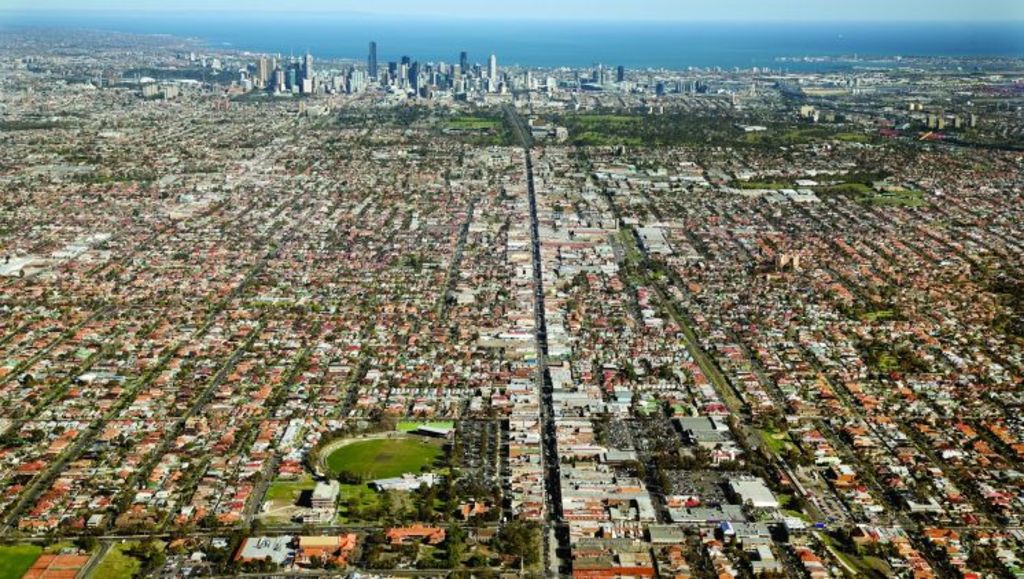 Melbourne's most searched suburbs are classic postcodes in the  leafy inner east, bayside and the hipster north.