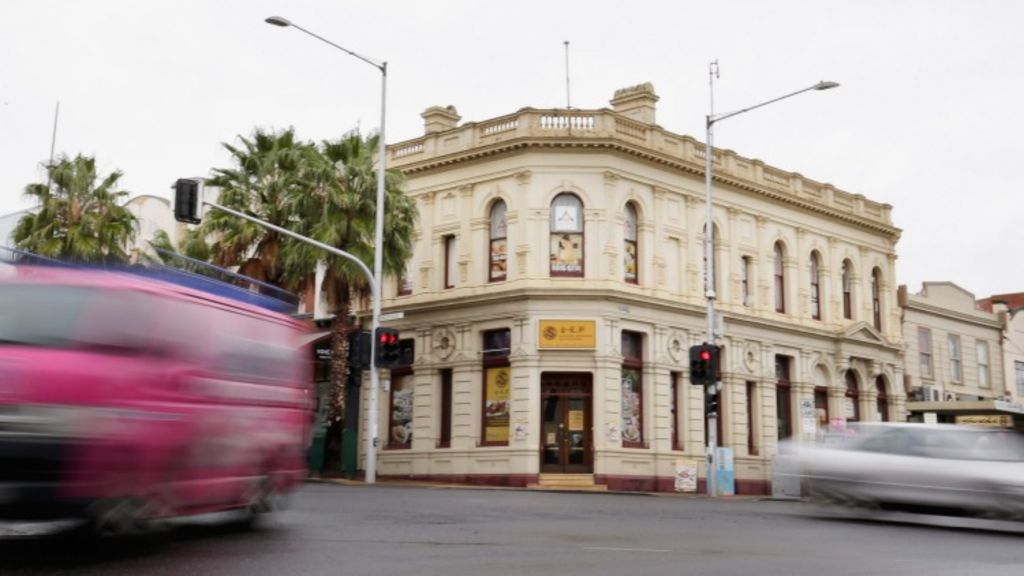 Community leaders say Geelong will keep its strong local identity in spite of its growth. Photo: Darrian Traynor