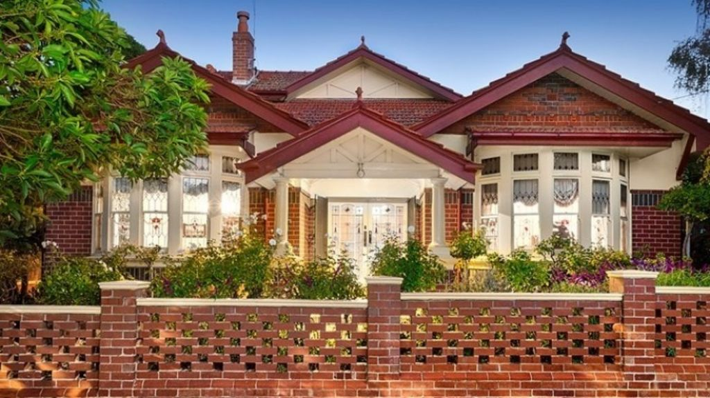 This four-bedroom house at 53 Mangalore Street in Travancore is going for $1,825,000. Photo: Supplied