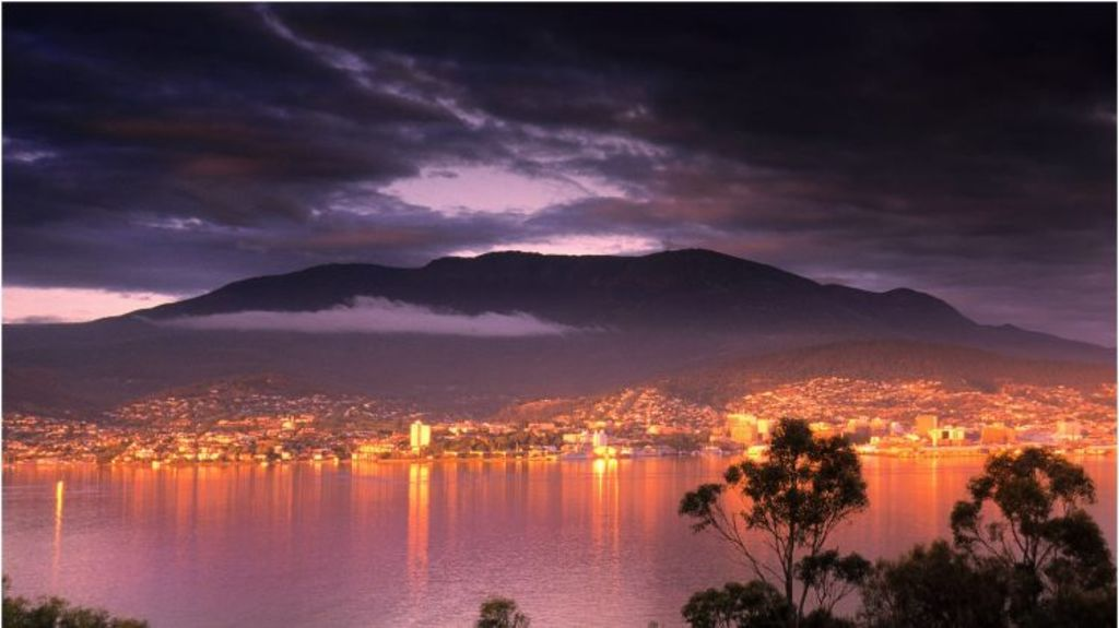 Tasmania has quietly become a top real estate performer. Photo: Getty Images
