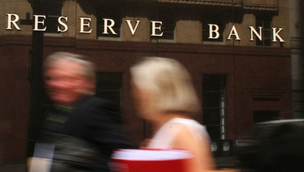 The RBA has kept interest rates on hold, though the chances of a cut have now increased.