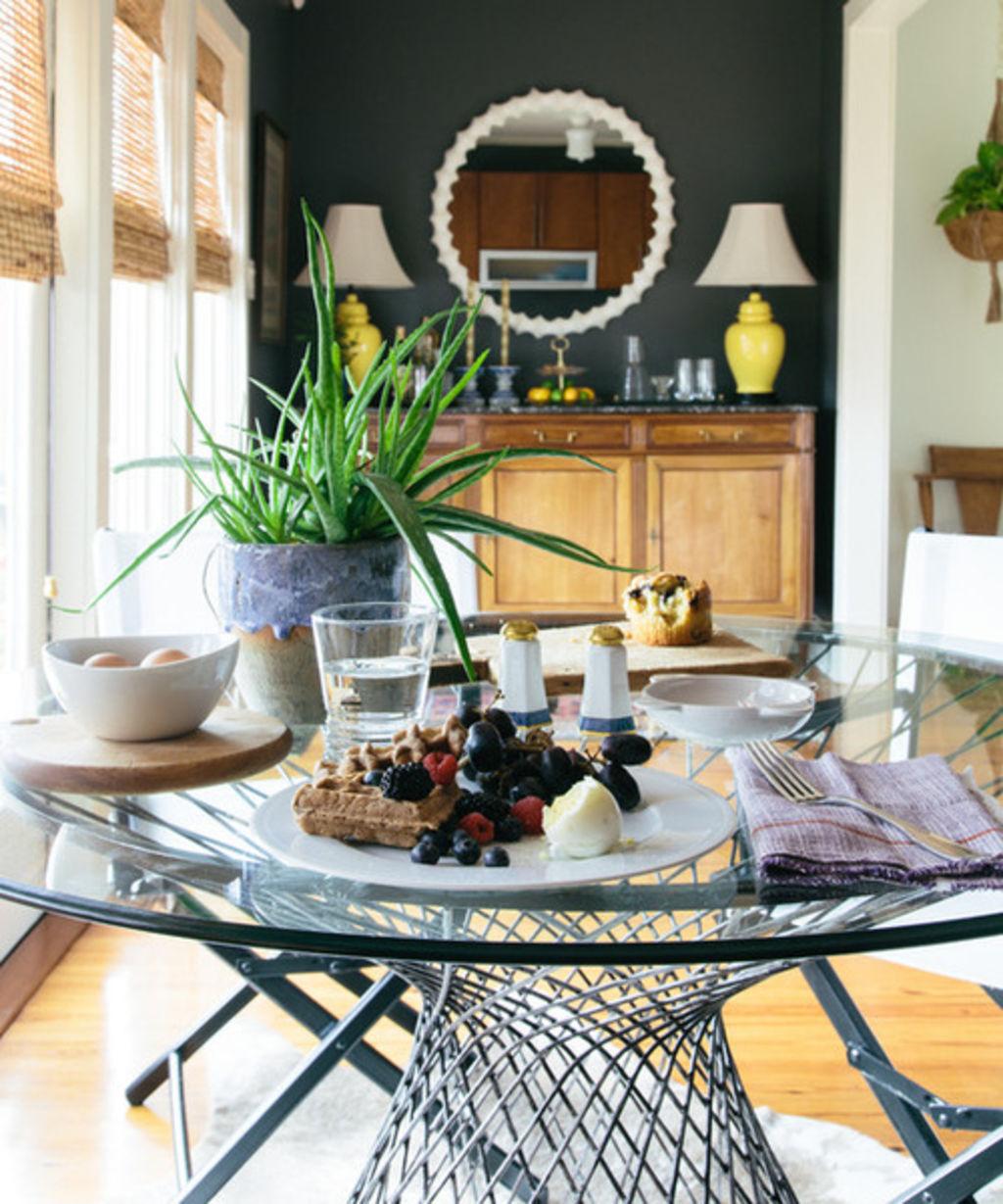 Eight Health Benefits Of Indoor Plants