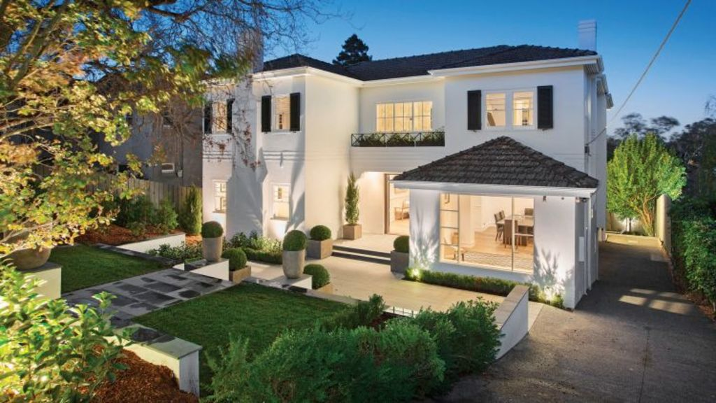 Prestige agents are anticipating a busy spring with expats in play in the market. Photo: Marshall White