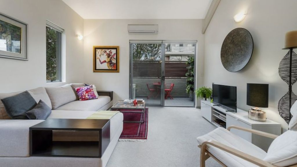 The apartment was last sold five years ago for $598,000. Photo: Supplied