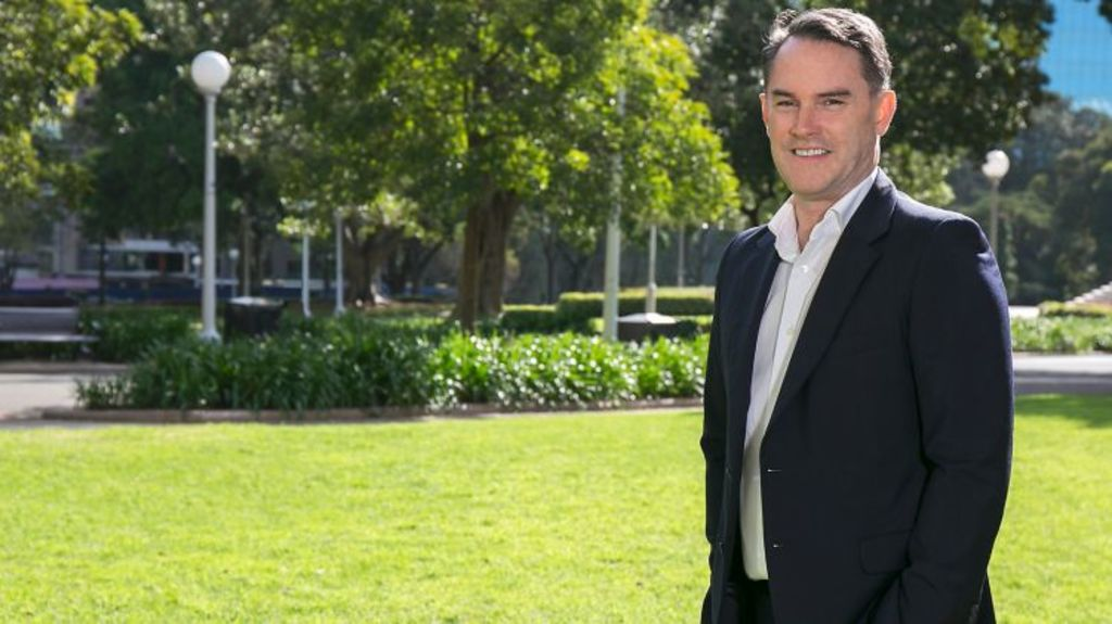 John McGrath  has stepped down as CEO of McGrath after 28 years in charge.