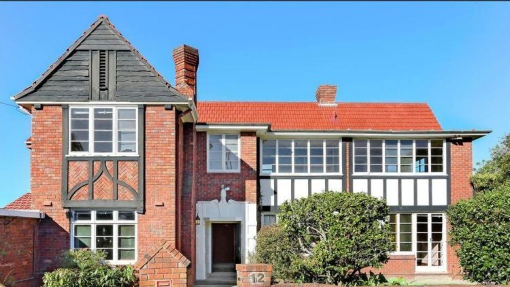 The most expensive house sold was the $4.405 million five bedroom house at 12 Dalley Avenue, Vaucluse, not sold since the 1950s. On Monday night, its owner - a widower - sold it for more than $400,000 over its reserve price.
