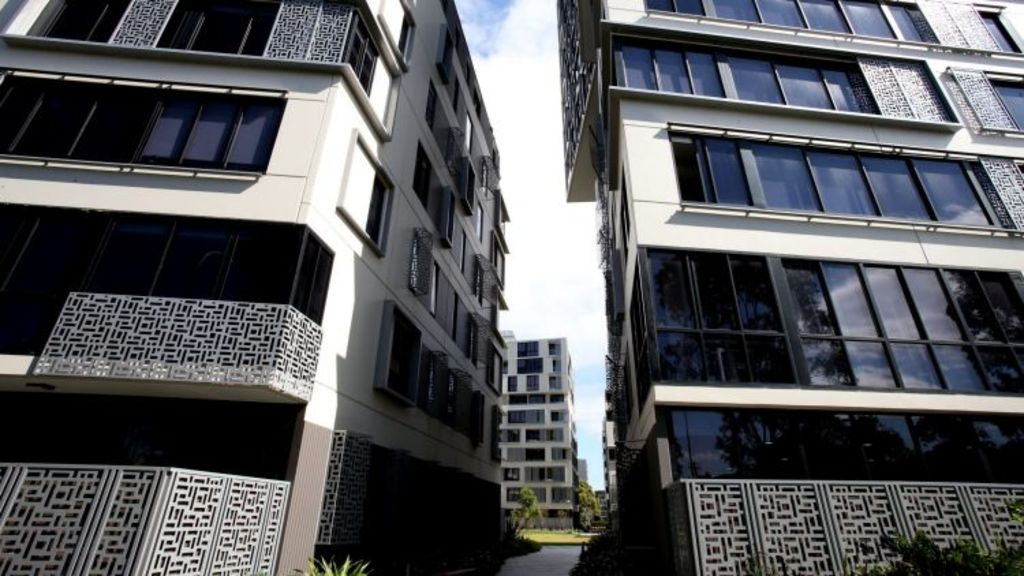 City of Sydney is recommending short-term letting be allowed. Photo: Louise Kennerley