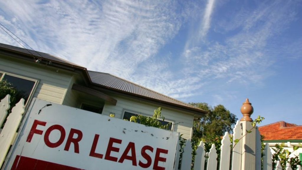 Rentals could offer more money, but it doesn't always secure the property. Photo: Dean Osland