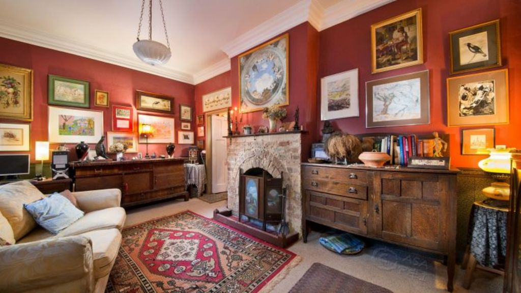48-82 Clarence Road, Blackheath, has two self-contained studios as well as the main home.
