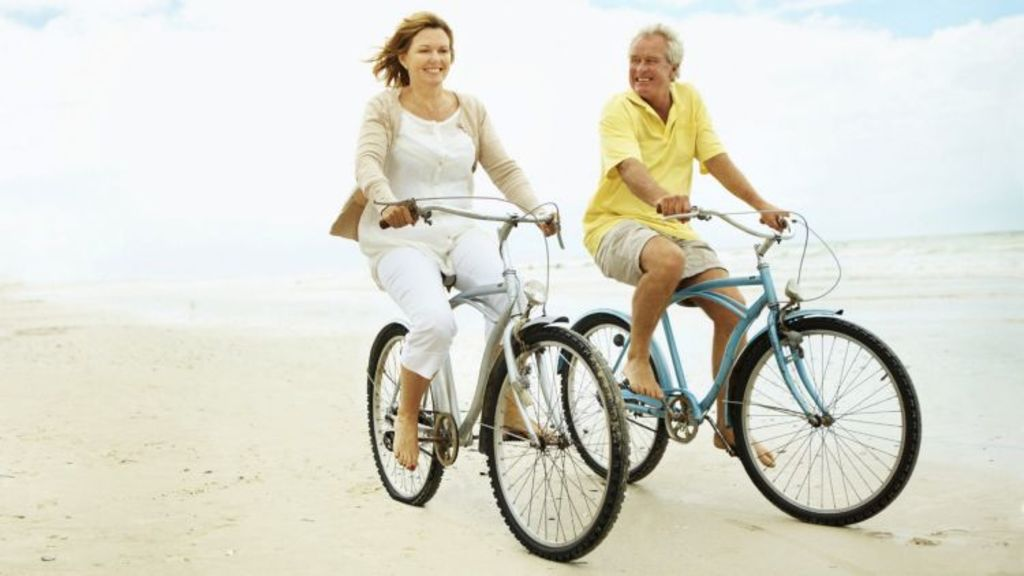 The retirement dream is already a myth, according to Grandparents Australia director Anne McLeish.