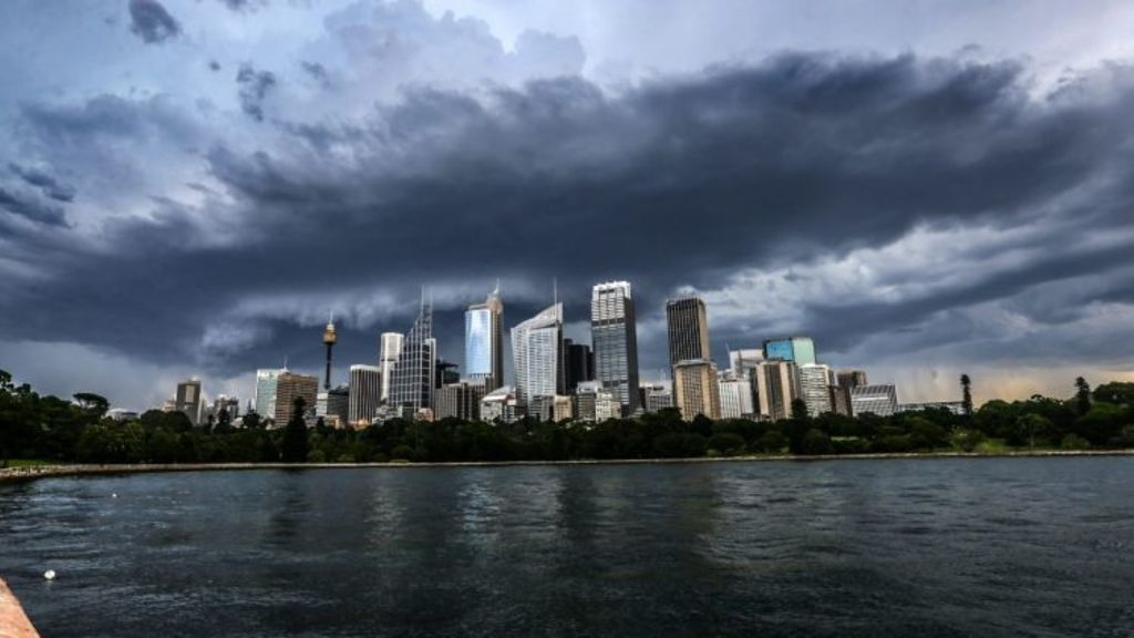 Sydney has dropped out of the top 50 of Knight Frank's Global Residential Cities Index. Photo: Dallas Kilponen