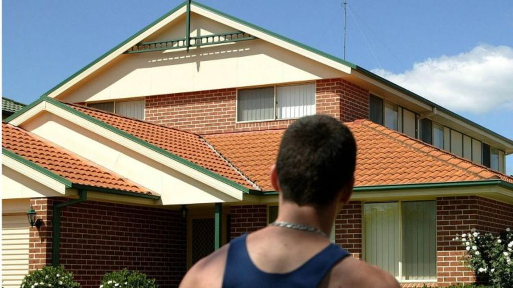 It's not just 'Generation Rent' that is facing housing stress in retirement. Photo: AFR