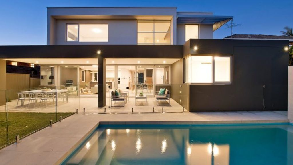 A buyer forked out $4.35 million for 11 Hampson Avenue, Maroubra. Photo: supplied