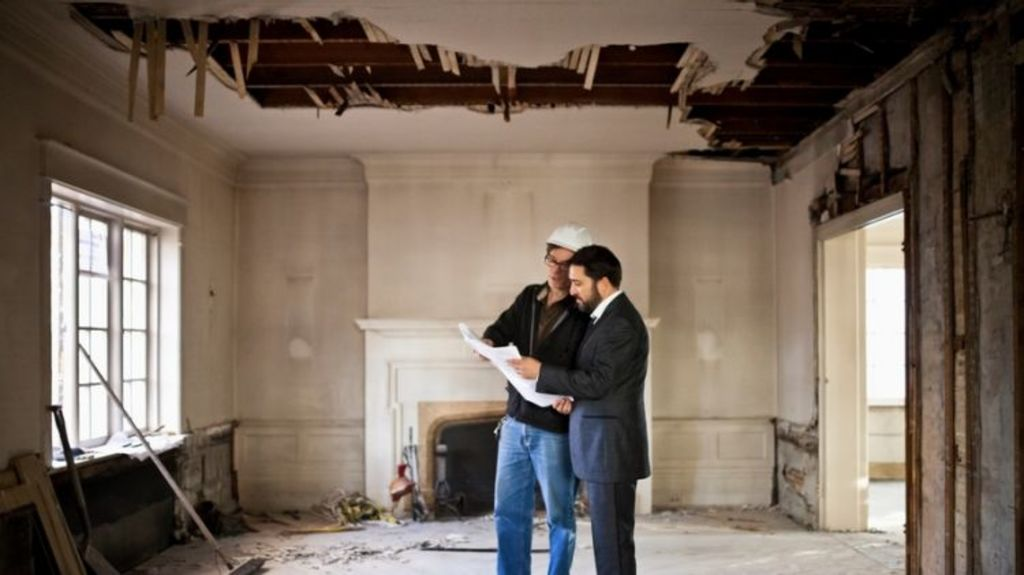 When engaging an architect to design your new home or renovation, excellent communication between you and your architect is of vital importance. Photo: JILL CHEN