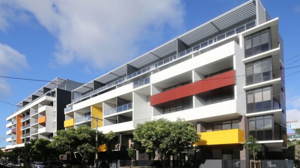 Experts say the commission's target for affordable housing in new developments is too low to make a serious impact on the city's shortage. Photo: Supplied.