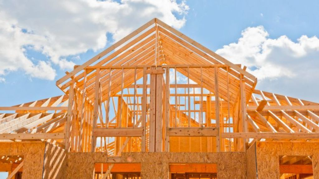 About 1500 detached house builds will commence in the ACT this financial year. Photo: iStock