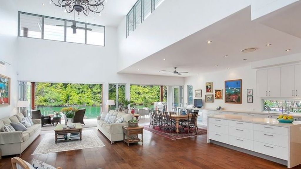 43 Mossman Court, Noosa Heads, sold for $4,475,000 Photo: Tom Offermann Real Estate