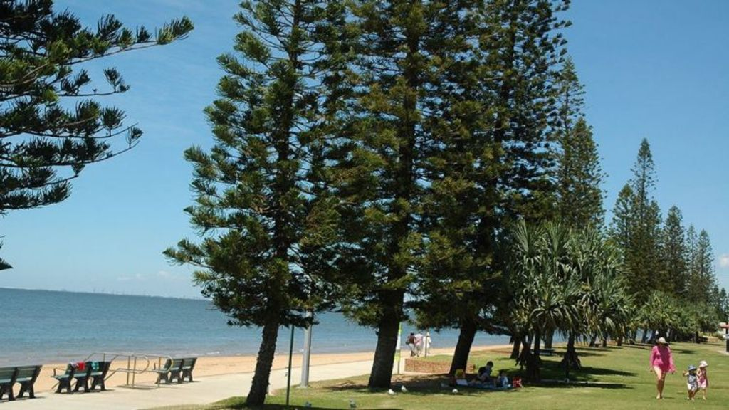 Redcliffe is often chosen for its beach-side lifestyle. Photo: Must Do Brisbane