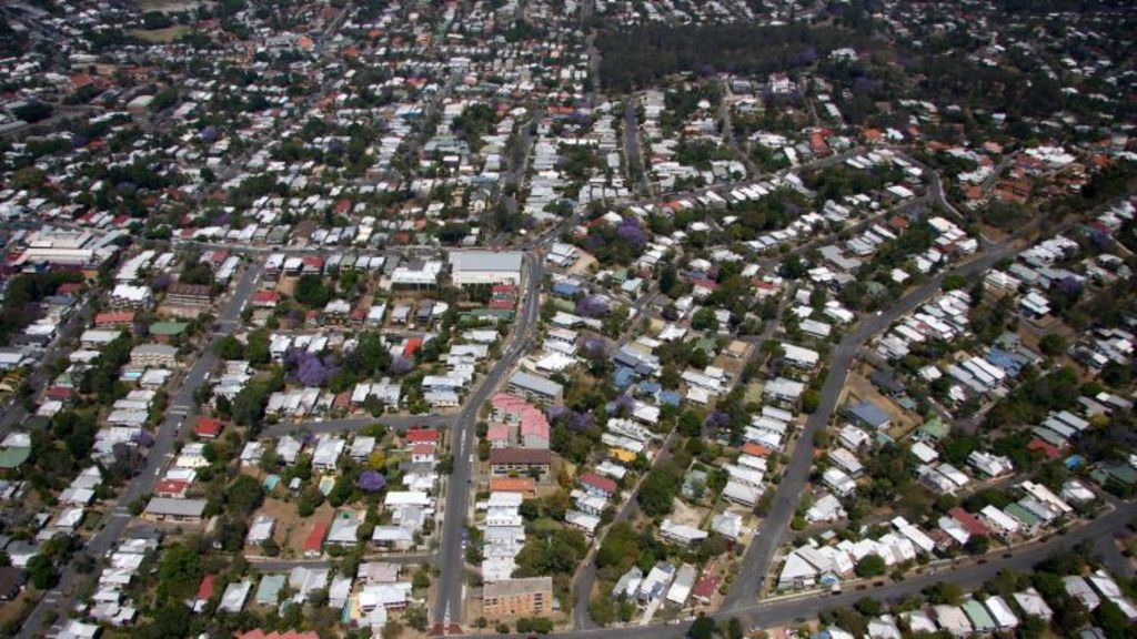 Toowong is surrounded by other strongly performing suburbs in the city's west. Photo: Michelle Smith