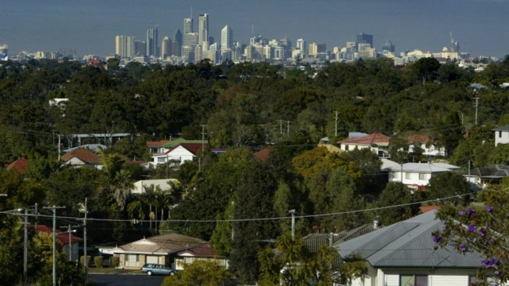 Domain Group economists have identified nine of the best Brisbane suburbs to buy in 2017. Photo: Glenn Hunt