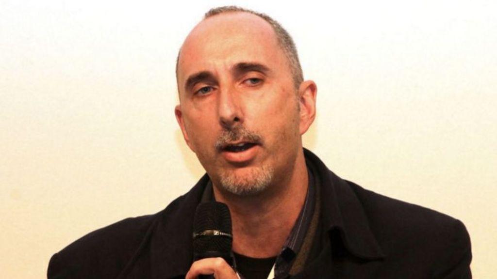 Murray Cox runs a blog criticising airbnb. Photo: Murray Cox