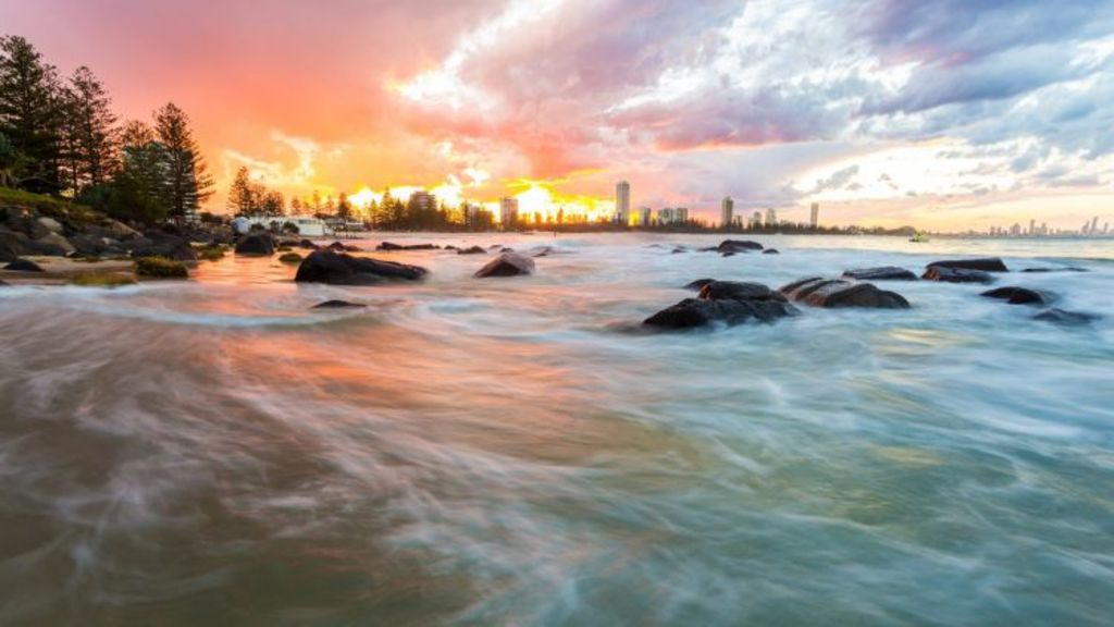 It's not just the Gold Coast's prestige market performing well. Photo: iStock