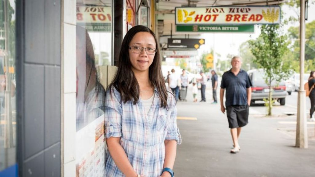 Linda Nguyen says the Noble Park she grew up in is very different from the one today. Photo: Jesse Marlow