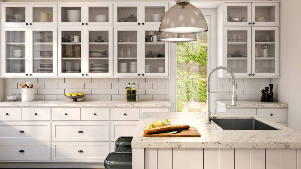 Experts reveal the five kitchen trends to watch in 2017. Photo: Laminex