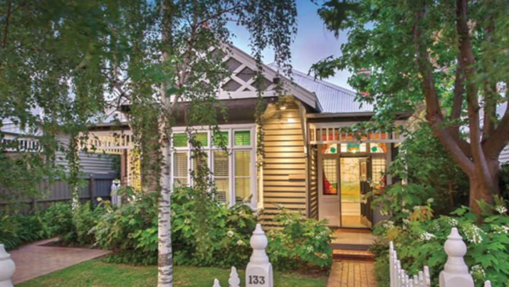 133 Head Street, Brighton sold for $2,905,000 on Saturday. Photo: Supplied