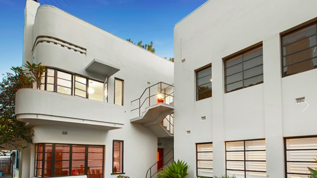 6/49 Broadway Elwood sold for $820,000 on Saturday. Photo: Supplied