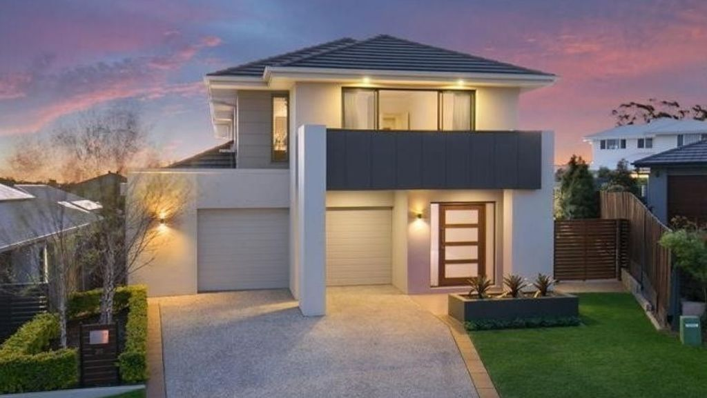 What you get in Rochedale for the median house price: 20 Obrist Place is listed at $1,049,000. Photo: Supplied