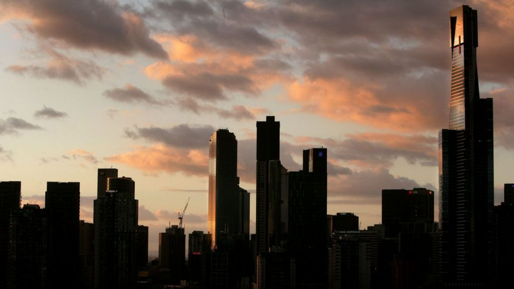 Melbourne may be expensive, but it costs double to rent in New York City. Photo: Rebecca Hallas