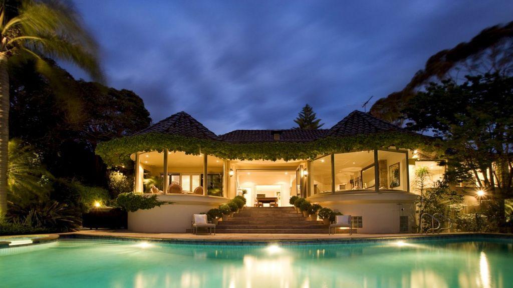 Ying Li's Mosman estate has sold for $22.5 million.